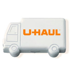 Customizable Truck Design First Aid Kit
