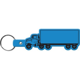 Truck Key Tag for Your Church