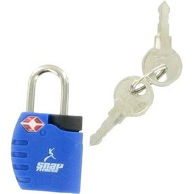 Customized TSA Lock
