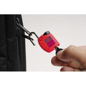 TSA Lock for Promotion