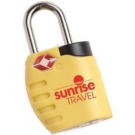 TSA Lock Giveaways
