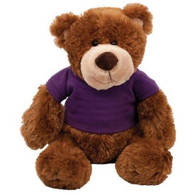 Plush Bear for Your Company