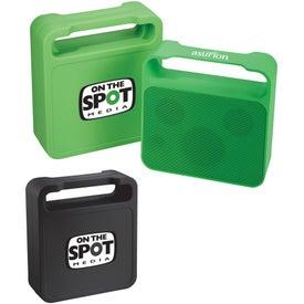 Tune Cube NFC Bluetooth Speaker
