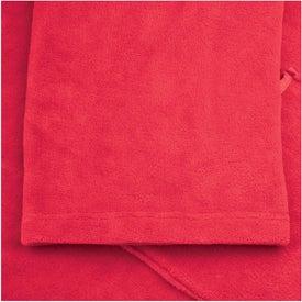 TV Blanket for Promotion