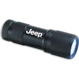 12 LED Flashlight for Your Organization