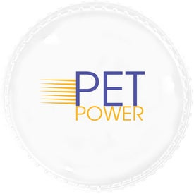 Twist-it Pet Brushes Branded with Your Logo