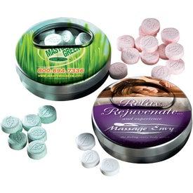 Twister Mint Tin