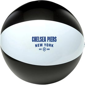Two Tone Beach Ball for Your Church