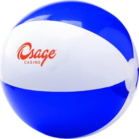 Two Tone Beach Ball for Your Organization
