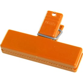 """2"""" Keep-it Clip for Your Organization"""