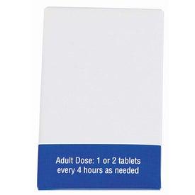 Branded Tylenol Pocket Pack
