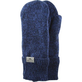 Maplelake Roots73 Mittens by TRIMARK