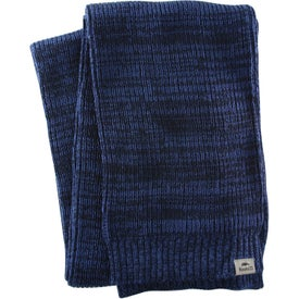 Wallace Roots73 Knit Scarf by TRIMARK (Unisex)