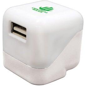 UL Listed Universal USB Adapter