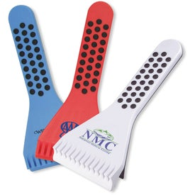 Ultra Ice Scraper and Squeegee for Your Organization