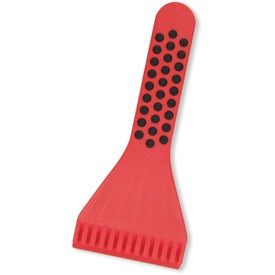 Ultra Ice Scraper and Squeegee with Your Logo