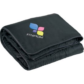 Ultra Light Quilted Blanket