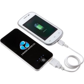 Ultra Power Bank Imprinted with Your Logo