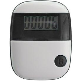 Personalized Compact Pedometer