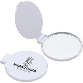 Ultra Thin Pocket Mirror Giveaways