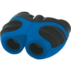 Logo Ultra-Sport Binoculars
