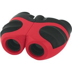 Branded Ultra-Sport Binoculars