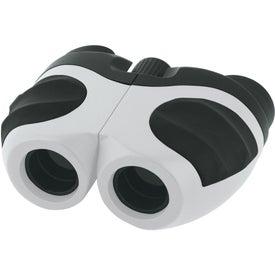 Ultra-Sport Binoculars for Marketing