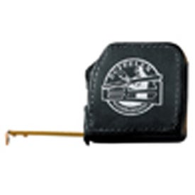 Union Square Tape Measure-Square Imprinted with Your Logo