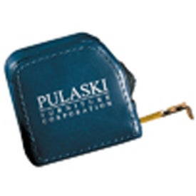 Union Square Tape Measure-Square with Your Logo