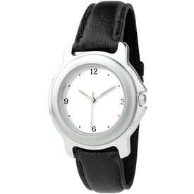 Personalized Unisex Double Ring Watch