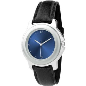 Unisex Double Ring Watch for Your Church