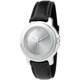 Unisex Double Ring Watch