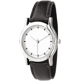 Unisex Oval Design Watch for Your Church