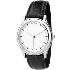 Unisex Round Watch for Promotion