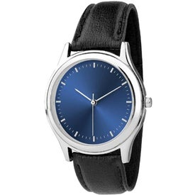 Company Unisex Round Watch
