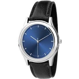 Company Unisex Round Watch
