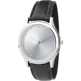 Unisex Round Watch for Customization