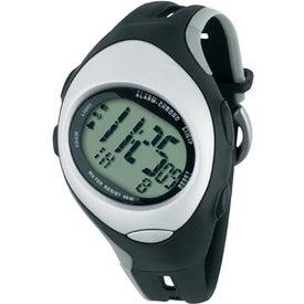 Company Unisex Sport Stop Watch