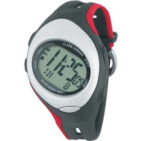Personalized Unisex Sport Stop Watch