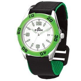 Water Resistant Unisex Watch