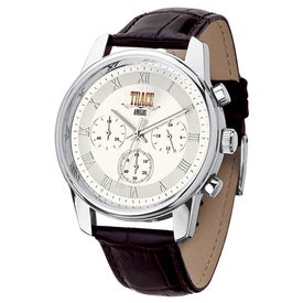 Sporty Unisex Watch