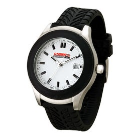 Unisex Watch with Date Display