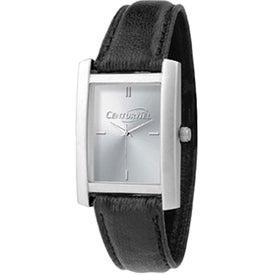 Imprinted Unisex Watch
