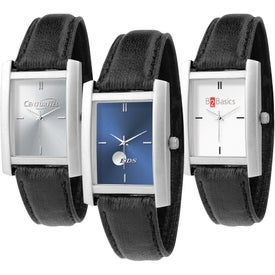 Branded Unisex Watch