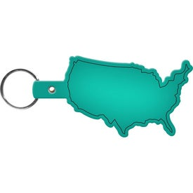 Advertising United States Keytag