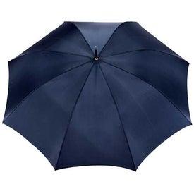 Monogrammed Universal Auto Umbrella