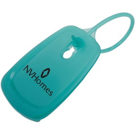 Universal Bag Tag for Your Organization