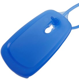 Customized Universal Bag Tag