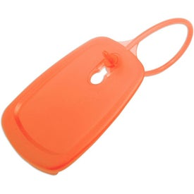 Universal Bag Tag for Your Church