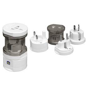 Universal Power Adaptor Plug